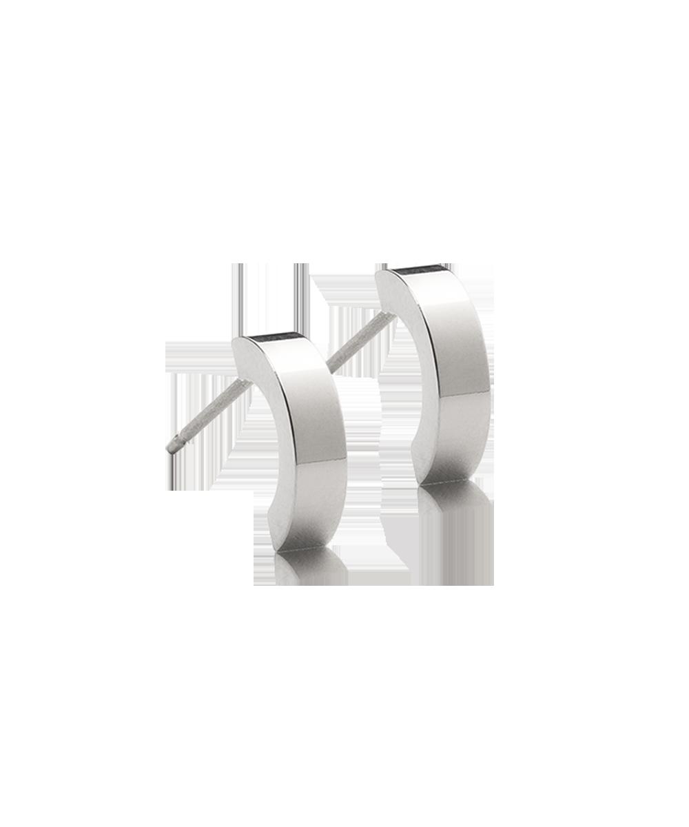 Pendant Plain Curved