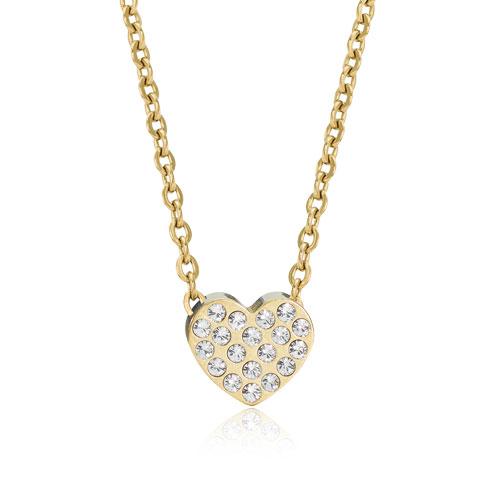 Brilliance Heart