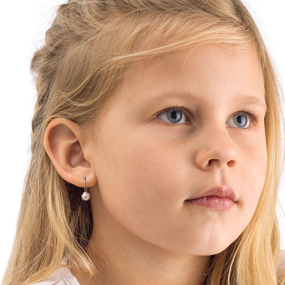 Mini Pendant Pearl