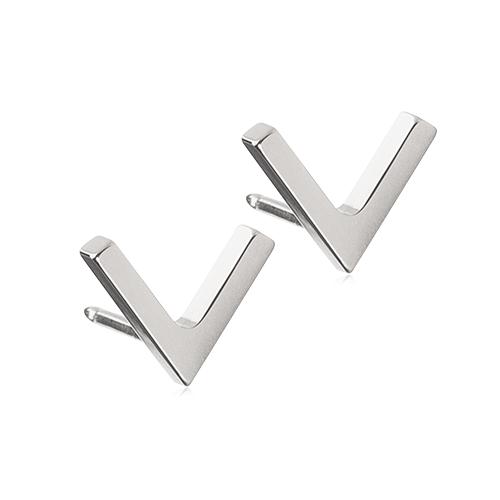 Plain V