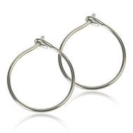 Safety Ear Ring