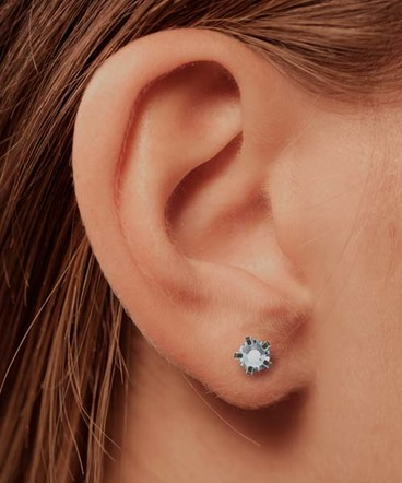 Aftercare instructions - ear piercing