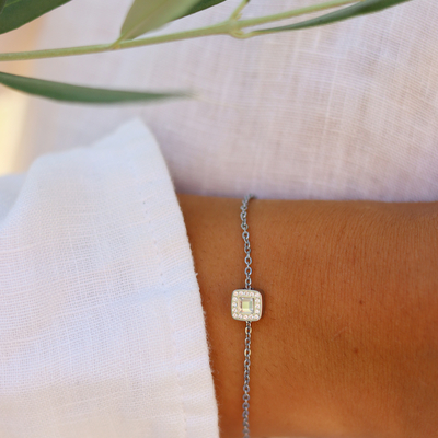 All our bracelets have adjustable length. 🥳   #befriendly #hudvänlig #hudvänligasmycken #madeinsweden #blomdahl #foryouwithcare #skinfriendly #smycken