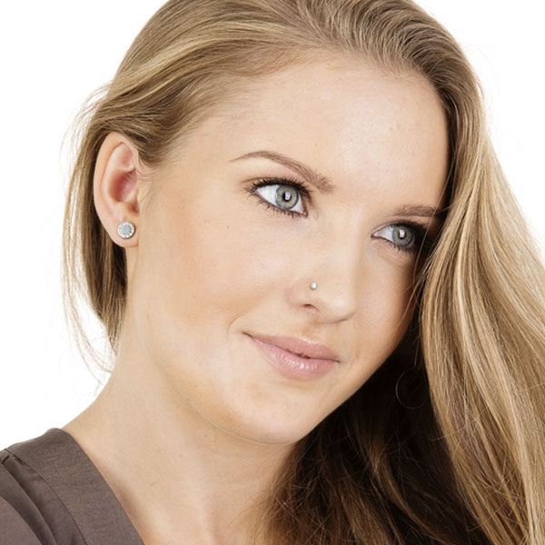 Nose Piercing Blomdahl Medical