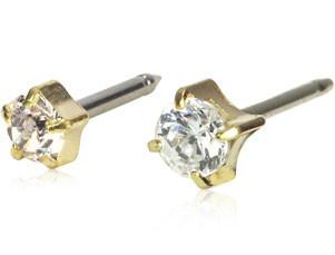 Ear piercing - Blomdahl Medical 78340f8a54ebf