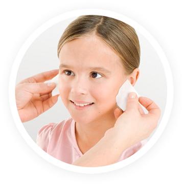 e3b7887bc Ear piercing - Blomdahl Medical
